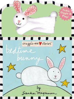 Bedtime Bunny By Magsamen, Sandra